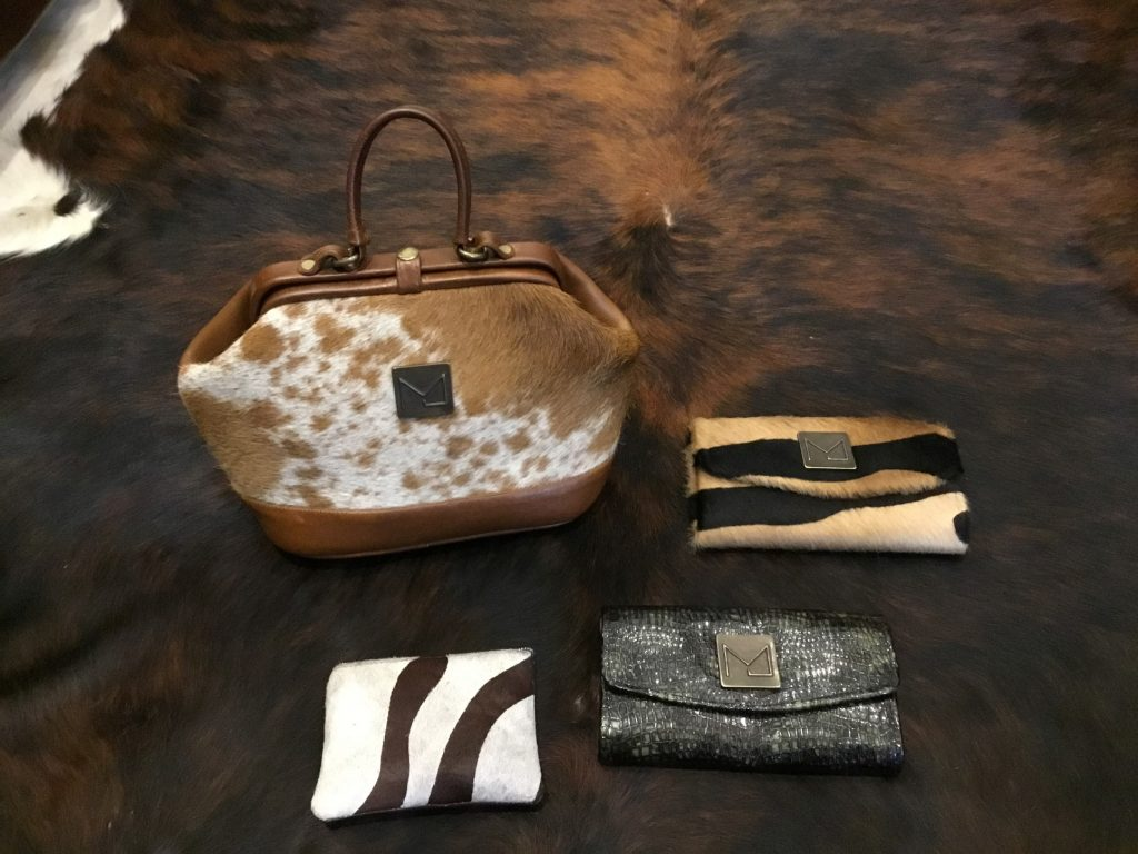 Mabotho Wallets and Bags